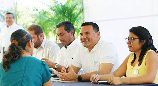 """""""Ayuntamiento en tu colonia"""" llega a las comisarías"""