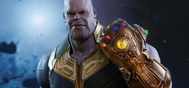 """Google homenajea a """"Avengers: Endgame"""""""