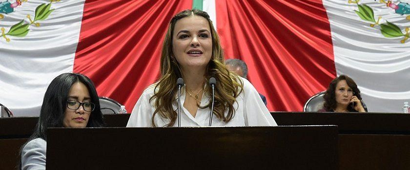 Apoya Cecilia Patrón la libertad sindical