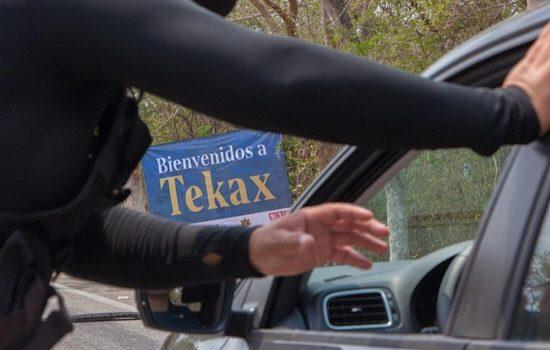 Tekax mantiene 'Vacaciones Seguras'