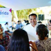 Mérida sienta precedente en transparencia