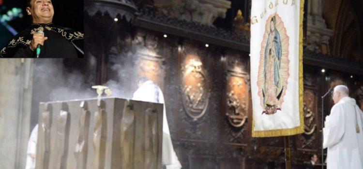 El día que 'Querida' de Juan Gabriel sonó en Notre Dame