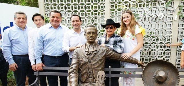 Legado de Pedro Infante, vigente y fuerte en la cultura popular