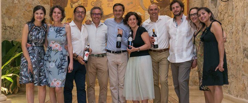 Yucatán en la mira del mercado boutique de vinos españoles