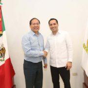 Yucatán, una de las mejores opciones para las inversiones
