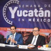 Semana de Yucatán en México: el escaparate a la cultura, gastronomía y riquezas de Yucatán