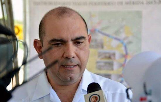 Listos para interponer controversia por lío limítrofe: Felipe Cervera