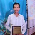 Estudiante en Biotecnología de la Uady representará a México en concurso mundial en China