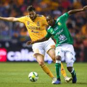 León disputará la final vs Tigres