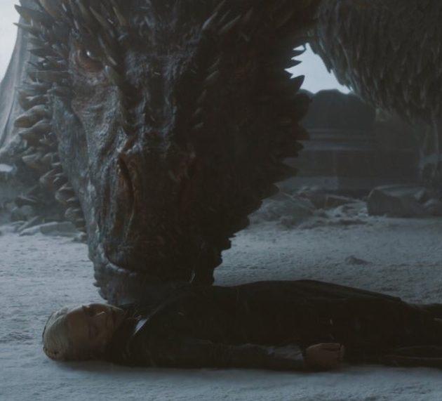 El final inesperado de Game of Thrones deja un corazón partido. O quizás millones