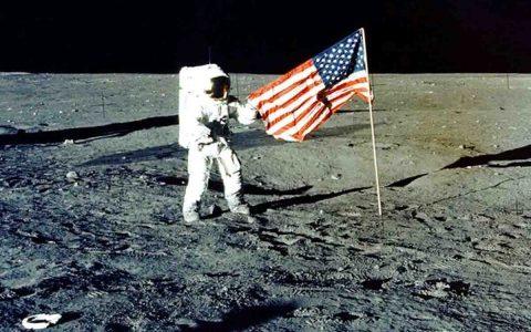 En 2024 una mujer pisará la Luna por primera vez: NASA