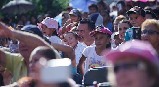 """Diversión en Animaya por """"Semana de la Niñez"""""""