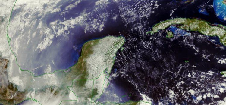 """El poniente de Mérida, la zona más """"caliente"""" durante la tarde de ayer"""