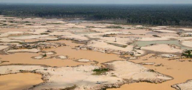 La ONU confirma la destrucción del planeta