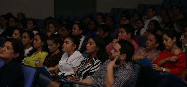 Estrecha DIF Yucatán alianzas para fortalecer derechos de la niñez
