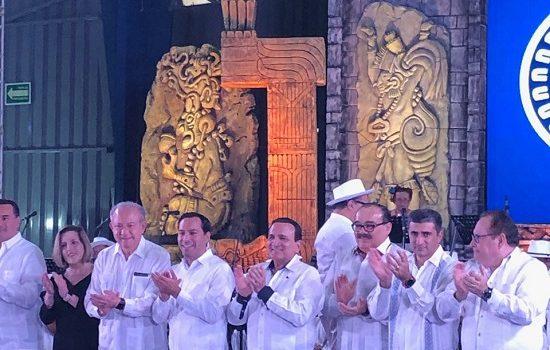 La Semana de Yucatán en México tiene garantizado el éxito, afirma Ramírez Marín
