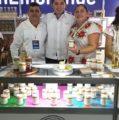 Tekax y sus bellezas naturales y gastronómicas se luce en La Semana de Yucatán en México