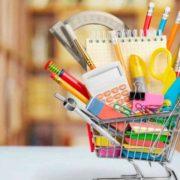 La SEP da a conocer la lista sugerida de útiles escolares para el ciclo escolar 2019-2020