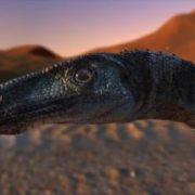 Descubren nueva especie de dinosaurio en el sur de Brasil