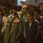 Gael García Bernal estrena 'Chicuarotes' en el fango