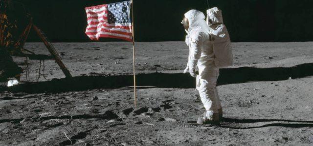 El regreso de un hombre y una mujer a la Luna en 2024 podría costar hasta 30 mil millones de dólares