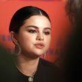 """""""Es perjudicial"""": Selena Gómez cuenta por qué decidió borrar la aplicación Instagram de su teléfono"""