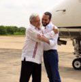 México y El Salvador, ejemplo de cooperación en el mundo: López Obrador