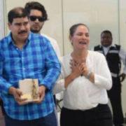 Reportan detención de una persona, podría estar relacionado con el caso Norberto Ronquillo