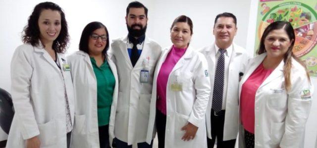 Operan a mujer embarazada, sacan a feto para extraer tumor uterino