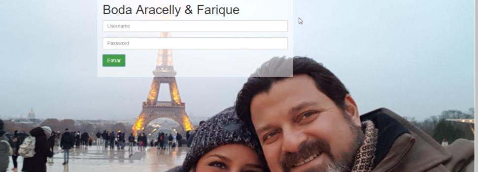 Empresarios yucatecos piden de regalo de bodas donaciones para Dr. Sonrisas