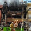 Deja explosión 2 muertos y 8 heridos en Jalisco