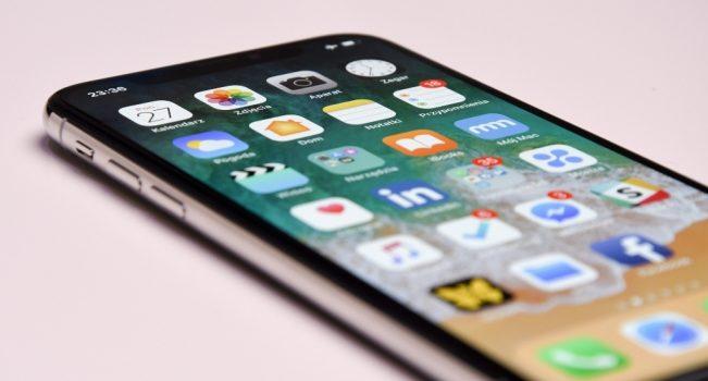 Apple podría fabricar el iPhone en México