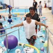 El DIF Municipal celebra el Día del Padre con una jornada de alegría