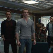 En qué cines ver el reestreno de 'Avengers: Endgame'