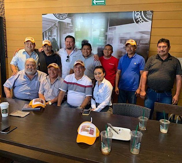 Tachan de mentirosos a Cuevas Mena y Eduardo Sobrino