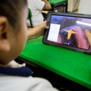 Herramientas tecnológicas apoyan formación de estudiantes