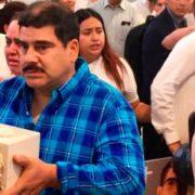 Llegan a Chihuahua los restos de Norberto