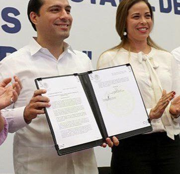 Aprueban la iniciativa del Gobernador Mauricio Vila para eliminar bolsas y popotes de plástico