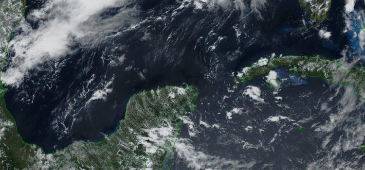 Para mañana en Yucatán se prevé chubascos por las tardes: Conagua