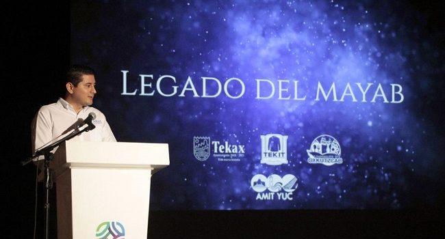 """Intensa promoción de Tekax del circuito turístico """"Legado del Mayab"""""""