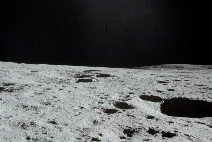 La extracción de toneladas y toneladas de metales valiosos de tierras raras en la Luna sería posible en este siglo