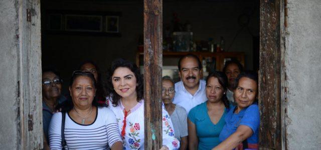 Vamos por un partido de libertades y sin simulaciones: Ivonne Ortega