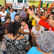 En Yucatán, el PRI tiene hambre de triunfo: Alejandro Moreno Cárdenas