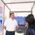 Renán Barrera encabeza acciones participativas para concientizar sobre la contaminación auditiva en el centro