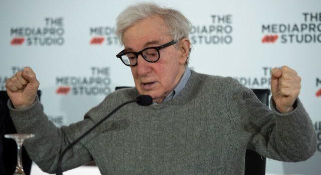 Trump generó el mejor humor satírico en años en EU: Woody Allen