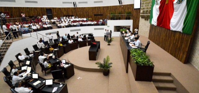 LXII Legislatura aprueba reformas para la defensa de las mujeres y las personas con discapacidad