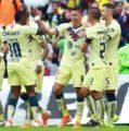 América se presenta en el Apertura 2019 con goleada sobre Monterrey