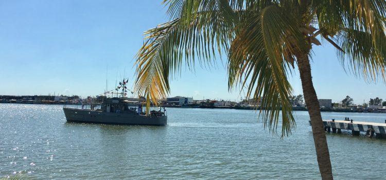 """Inicia la IX Zona Naval la """"Operación Salvavidas, Verano 2019"""""""