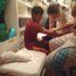 Marina evacua de emergencia a pescador herido de una embarcación en altamar
