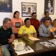 En Yucatán involucran al partido Movimiento Ciudadano en la venta de plazas laborales